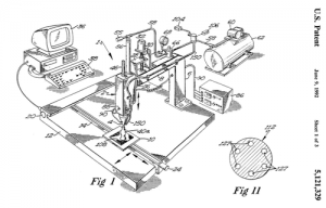 FDM Patent