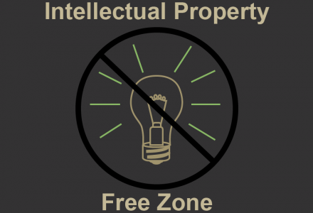 No Intellectual Property