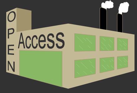 Open Access to Manufacturing