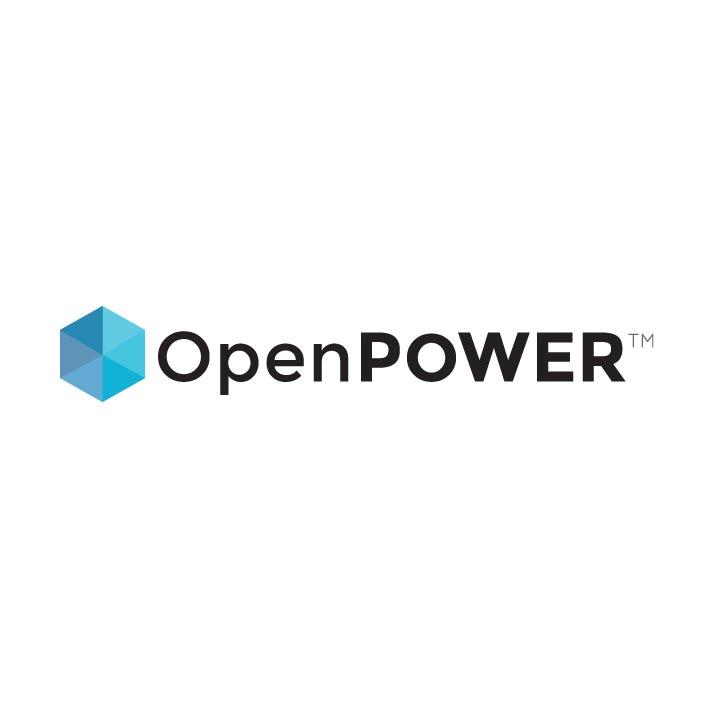 openPower Logo